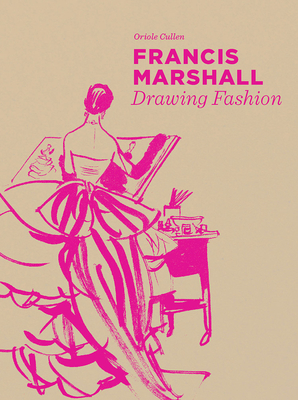 Cover for Francis Marshall