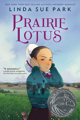 Prairie Lotus Cover Image