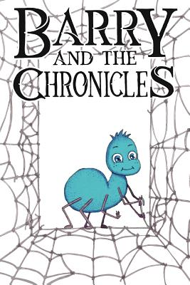 Cover for Barry and The Chronicles