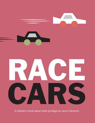 Race Cars Cover Image