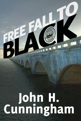 Free Fall to Black (Buck Reilly Adventure Series Book #6) Cover Image