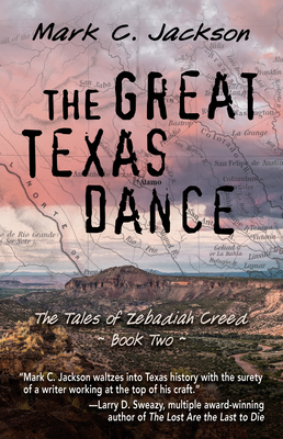 The Great Texas Dance Cover Image