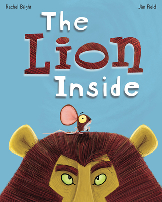 The Lion Inside Cover