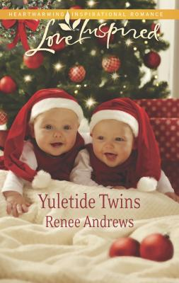 Yuletide Twins Cover