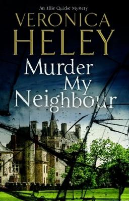 Murder My Neighbour Cover