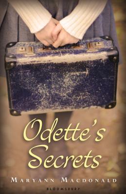 Cover for Odette's Secrets