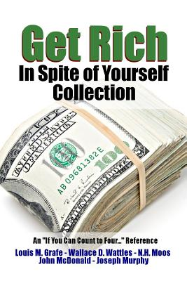 Get Rich in Spite of Yourself Collection - An If You Can Count to Four... Reference Cover