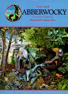 Jabberwocky Cover Image