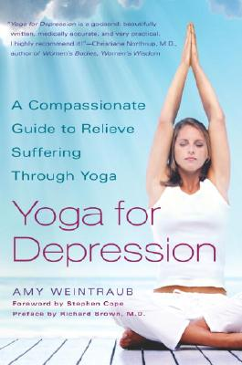 Yoga for Depression Cover