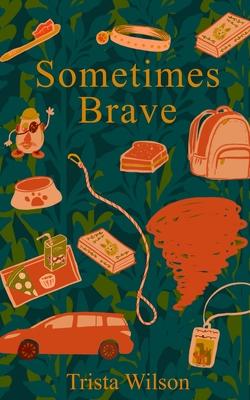 Sometimes Brave Cover Image