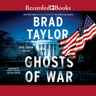 Ghosts of War Cover Image