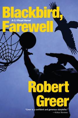 Blackbird, Farewell Cover
