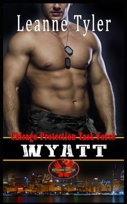 Wyatt: Brotherhood Protectors World Cover Image
