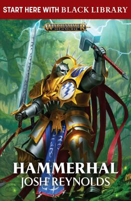 Hammerhal (Black Library Summer Reading #5) Cover Image