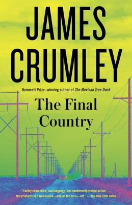 The Final Country (Milo Milodragovitch #2) Cover Image