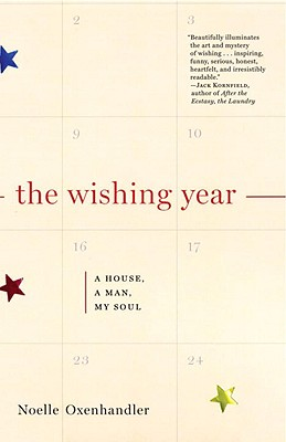 The Wishing Year Cover