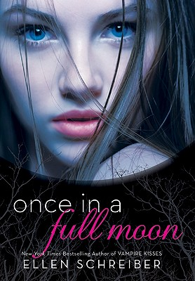 Once in a Full Moon Cover Image