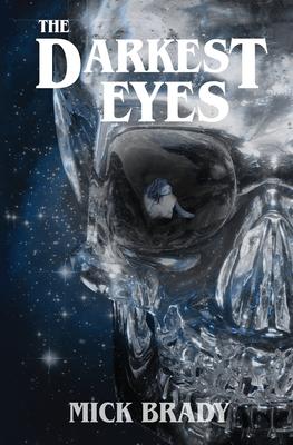 Cover for The Darkest Eyes