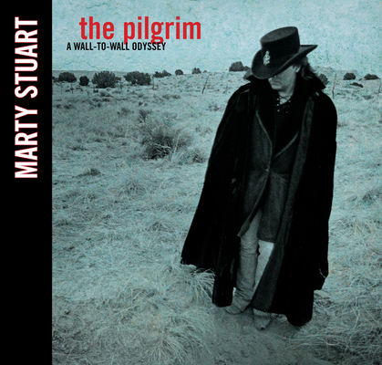 The Pilgrim: A Wall-To-Wall Odyssey Cover Image