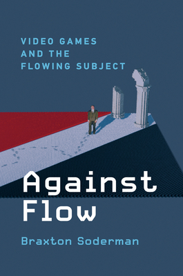 Cover for Against Flow