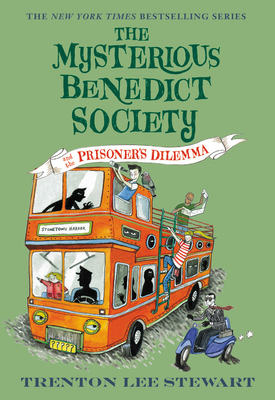 The Mysterious Benedict Society and the Prisoner's Dilemma Cover Image