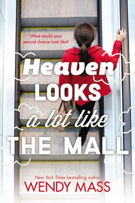 Heaven Looks a Lot Like the Mall Cover