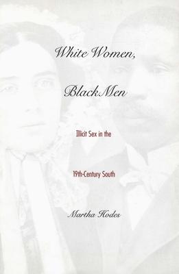 White Women, Black Men Cover