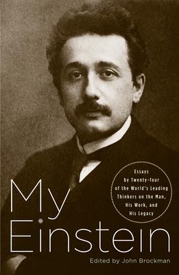 My Einstein Cover