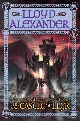 The Castle of Llyr: The Chronicles of Prydain, Book 3 Cover Image