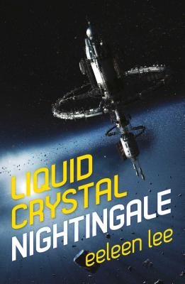 Cover for Liquid Crystal Nightingale