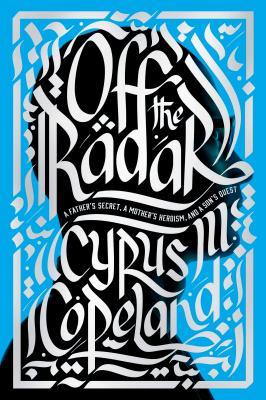Cover for Off the Radar