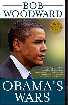 Obama's Wars Cover