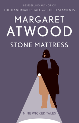Stone Mattress: Nine Wicked Tales Cover Image