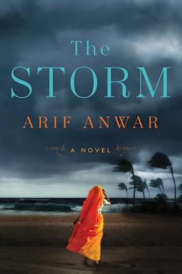 The Storm: A Novel Cover Image