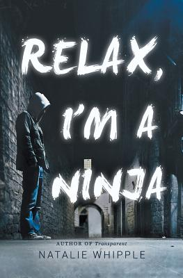 Relax, I'm a Ninja Cover