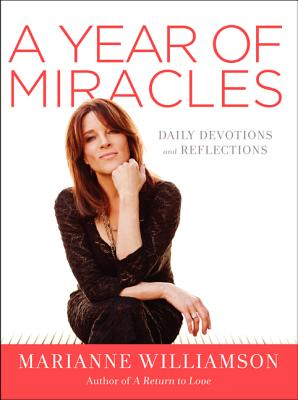 A Year of Miracles Cover