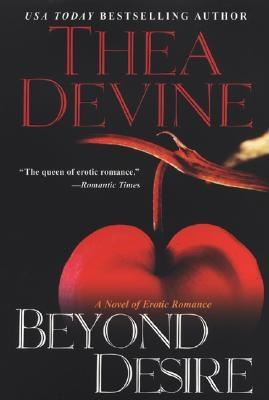 Beyond Desire Cover