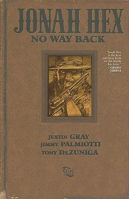 No Way Back Cover