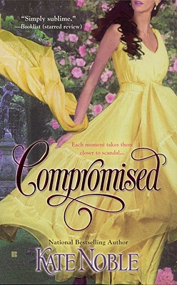 Compromised (The Blue Raven Series #1) Cover Image