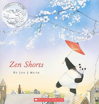 Zen Shorts [With Paperback Book] Cover Image