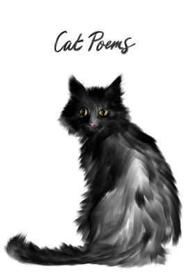 Cat Poems Cover Image