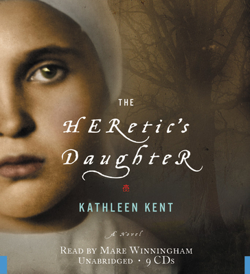 The Heretic's Daughter Cover