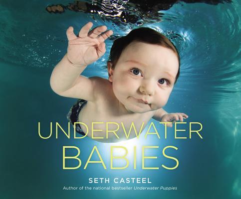 Underwater Babies Cover Image