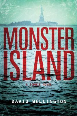 Cover for Monster Island