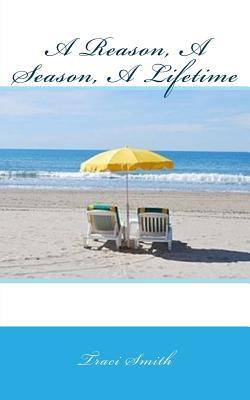 A Reason, a Season, a Lifetime Cover Image