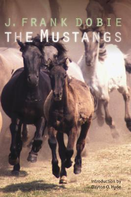 The Mustangs Cover Image
