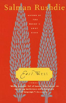 East, West Cover