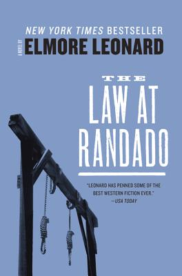 The Law at Randado Cover Image