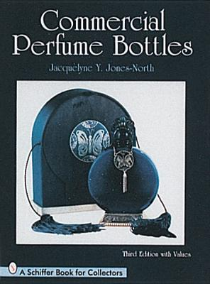 Commercial Perfume Bottles Cover Image