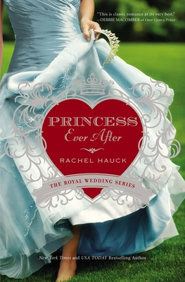 Princess Ever After Cover